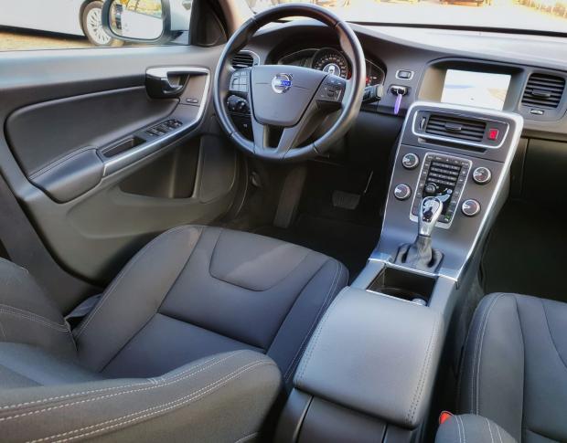Volvo S60 2,0 Diesel 120CP Euro6
