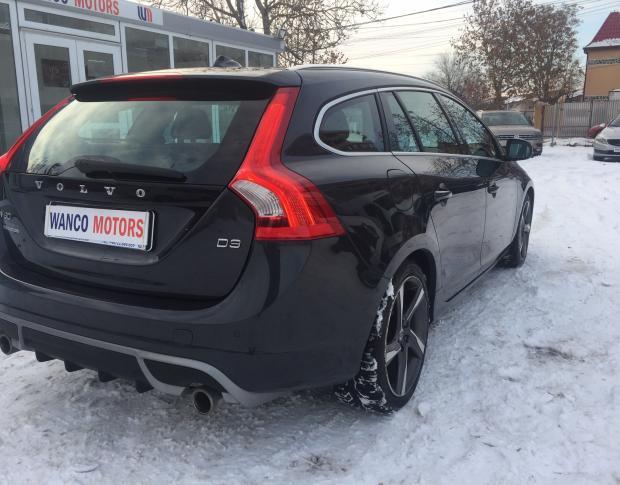 Volvo V60 2.0 D  R DESIGN