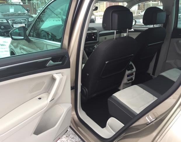 """Volkswagen Tiguan  4Motion""""Navi""""ACC"""