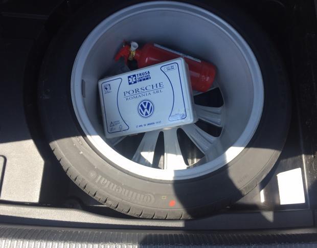 Volkswagen Passat CC 177CP DSG