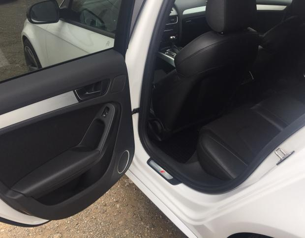 Audi A4 AVANT 3.0 TDI QUATTRO  NAVI