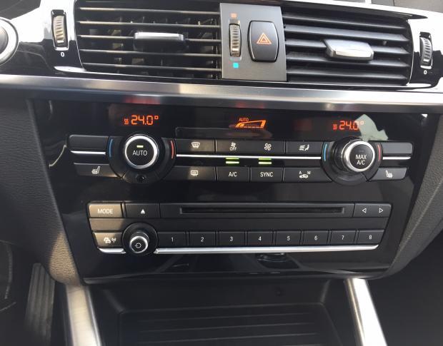 BMW X4 2.0 M PAKET