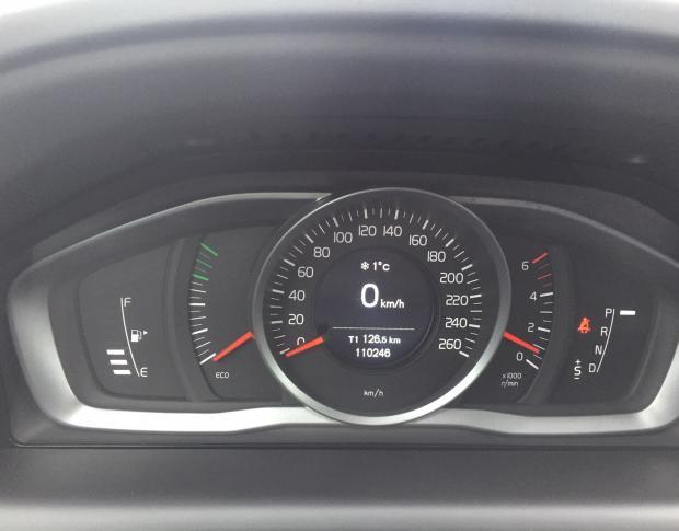 Volvo XC 60 D4
