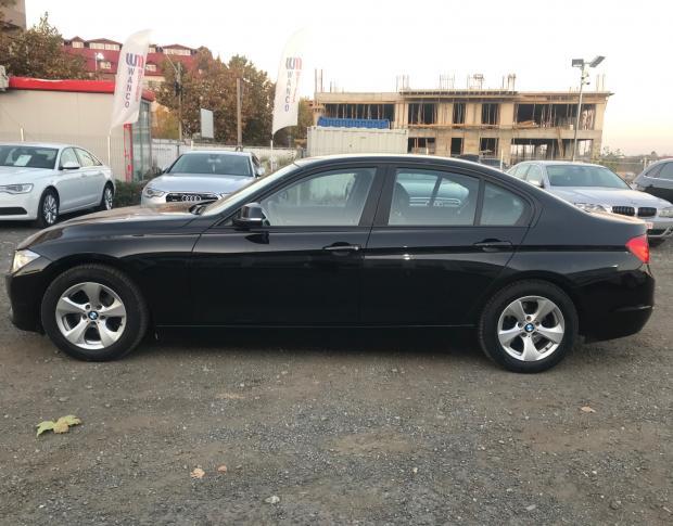 BMW Seria 3 320d