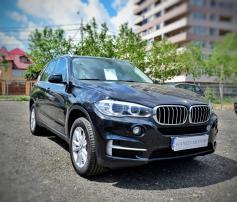 BMW X5 x drive 2014