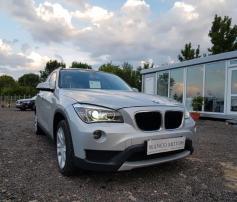 BMW X1 / Xdrive / 1.8 DIESEL 143 cp