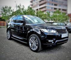 Range Rover Sport 3.0 l SDV6 292 CP HSE Dynamic