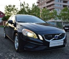 Volvo V60 T6 AWD Geartronic Summum