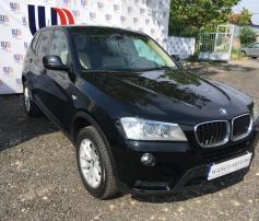 BMW X 3 2.0D X DRIVE