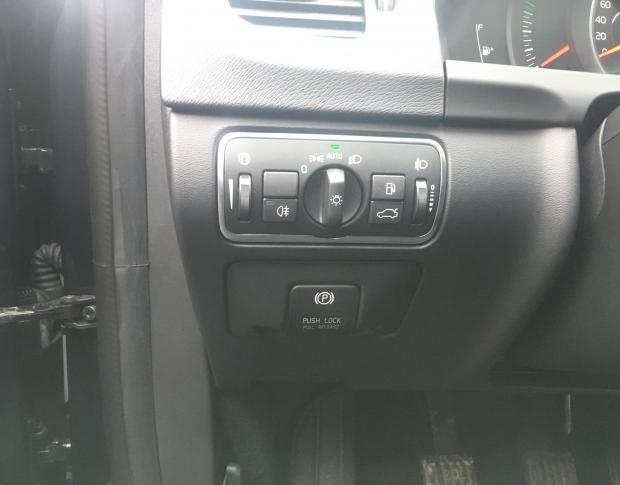 Volvo S60 1.6 D 115 Kinetic