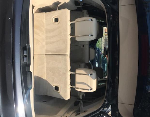 BMW X5 X-DRIVE 3.0D 7 LOCURI