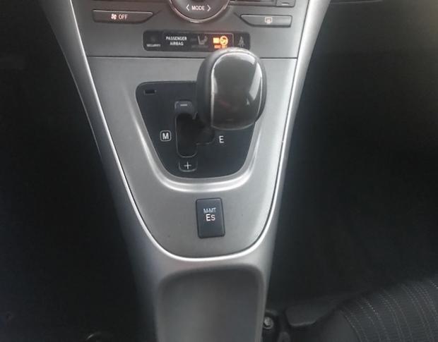 Toyota Auris 1.4 D4D Multimod